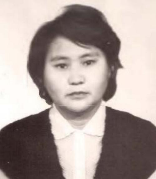 Анжиганова Ольга Петровна