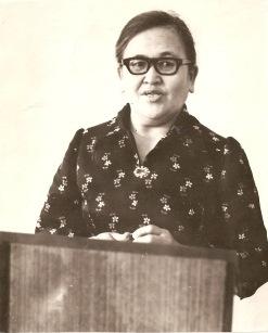 Патачакова Дарья Фёдоровна